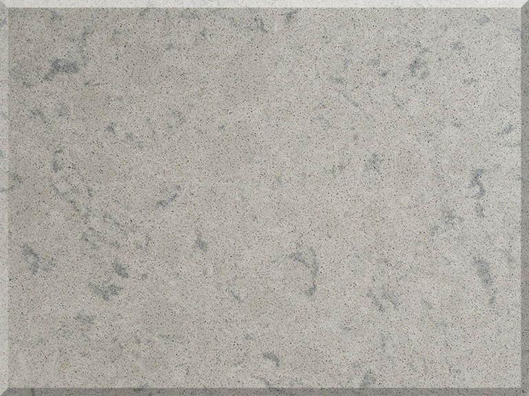 Цветовая палитра кварцевый камень Vicostone Granite Looking Avalon BQ8618