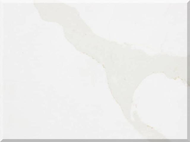 Цветовая палитра кварцевый агломерат Vicostone Marble Effect Calacatta BQ 8270 BQ8270 Calacatta