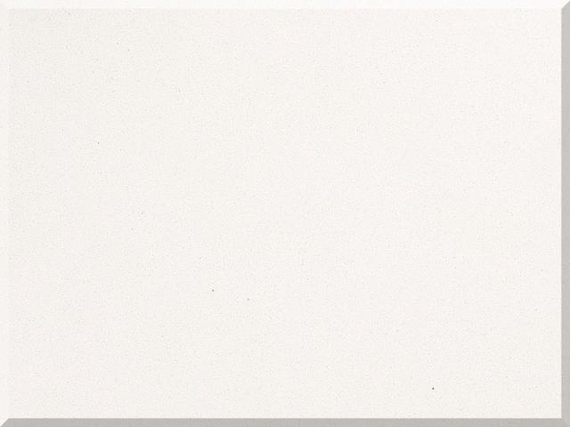 Цветовая палитра кварцевый камень Vicostone Classic Milky white BQ 201 BQ201 Milky white