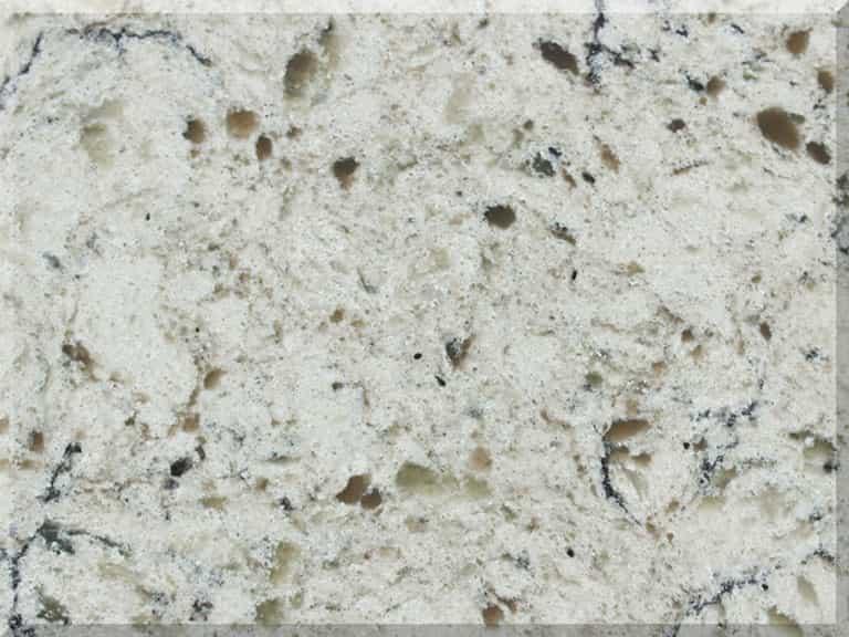Цветовая палитра кварцевый камень Vicostone Granite Looking Safari BQ9419