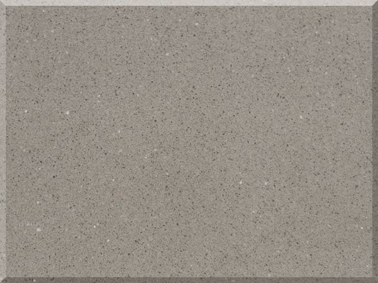 Цветовая палитра кварцевый камень Vicostone Classic Twilight Grey BS 250 BS250 Twilight Grey