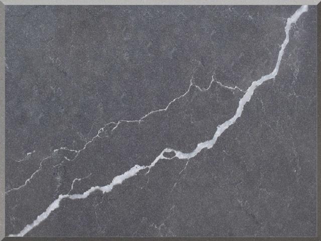 Цветовая палитра кварцевый камень Vicostone Cemento BQ 8730