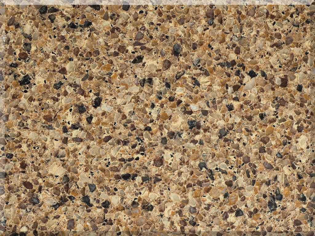 Цветовая палитра кварцевый камень Vicostone Nirvara BQ9140